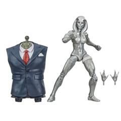 Marvel Legends - Jacosta Action Figure (Joe Fixit BAF)
