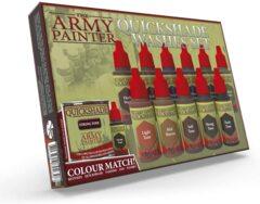 Army Painter - Quickshade Washes Set