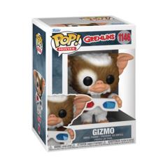 Pop! Movies - Gremlins - Gizmo w/ 3D Glasses