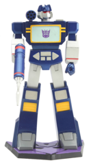 Transformers Soundwave 9inch Statue