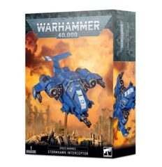 Space Marines - Stormhawk Interceptor