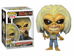 Pop! Rocks - Iron Maiden - Killers Eddie (Funko #144)