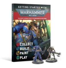 Getting Started with Warhammer 40,000 (9th Edition)