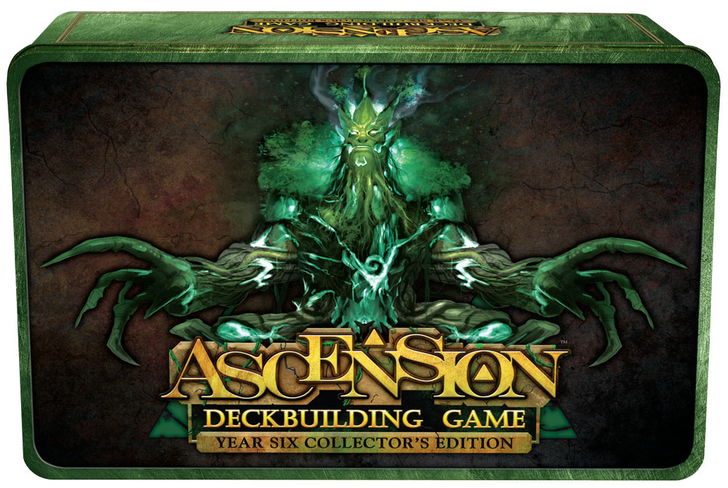 Ascension - Year Six Collectors Edition