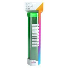 Gamegenic - Playmat Tube  38cm - Green