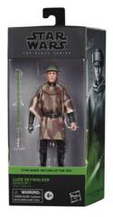 Star Wars - The Black Series - Return of the Jedi - Luke Skywalker (Endor)
