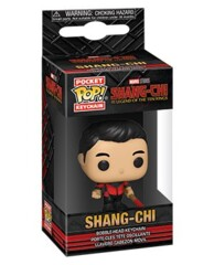 Pocket Pop! Marvel Shang-Chi and the Legend of the Ten  Ring - Shang-Chi