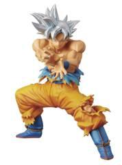 Banpresto - Dragon Ball Super - The Super Warriors Special Son Goku