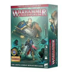 Warhammer Underworlds - Starter Set