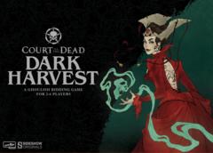 Court of the Dead Dark Harvest