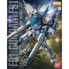 Gundam MG - F91 Gundam (1/100)