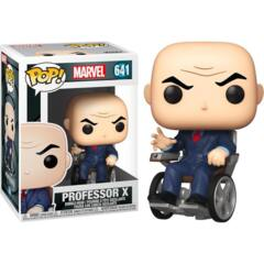 Pop! Marvel - X-Men 20th - Professor X Bobble-Head (Funko # 641)