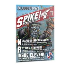 Blood Bowl - Spike! #11