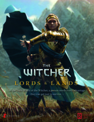 Witcher RPG - Lords & Lands
