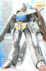 Gundam MG - WD-M01 Turn A Gundam 1/100