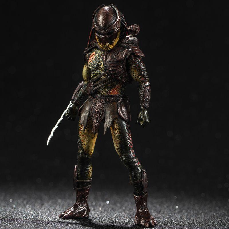 Predators - Berserker Predator PX Action Figure (1/18 scale) (Hiya Toys)