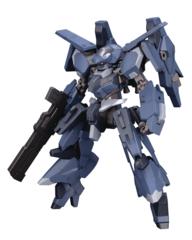 Frame Arms - RV-6 Gullzwerg Plastic Model Kit