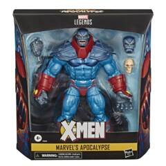 Marvel Legends - X-Men Age of Apocalypse - Apolcaypse 6in Deluxe Action Figure (Hasbro)