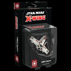 Star Wars X-Wing 2nd Ed - LAAT/i Gunship
