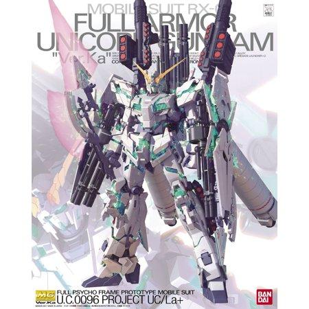 Gundam MG - RX-0 Full Armor Unicorn Ver.Ka (1/100)