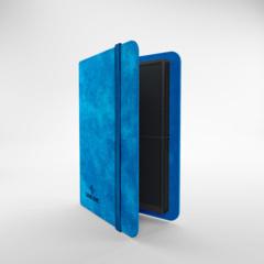 Gamegenic - Prime Album - 8 Pocket - Blue