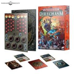 Warhammer Underworlds - Arena Mortis