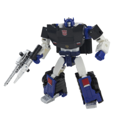 Transformers Generations Selects - Deep Cover Deluxe Action Figure