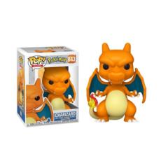 Pop! Pokemon - Charizard (Funko #843)