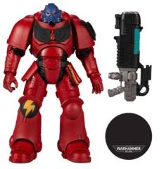 Warhammer 40,000 - Blood Angels Hellblaster Action Figure Wave 2 (McFarlane Toys)