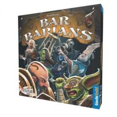Bar Barians