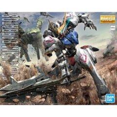 Gundam MG - ASW-G-08 Gundam Barbatos
