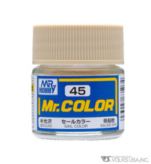 Mr Hobby - Mr Color 45 Sail Color