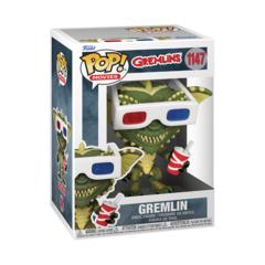 Pop! Movies - Gremlins - Gremlin w/ 3D Glasses