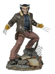 Marvel Gallery - Days of Future Past Wolverine PVC statue