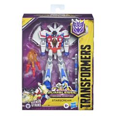 Transformers - Bumblebee Cyberverse Adventures - Starscream