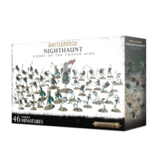 Battleforce - Nighthaunt - Court of The Craven King