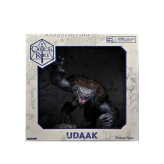 Critical Role: Monsters Of Wildemount - Udaak