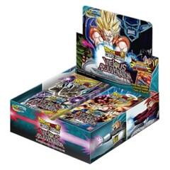 Dragon Ball Super - Series 12 - Vicious Rejuvenation Unison Warriors Series 3 Booster Box (no store credit)