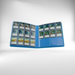 Gamegenic - Casual Album - 24 Pocket - Blue