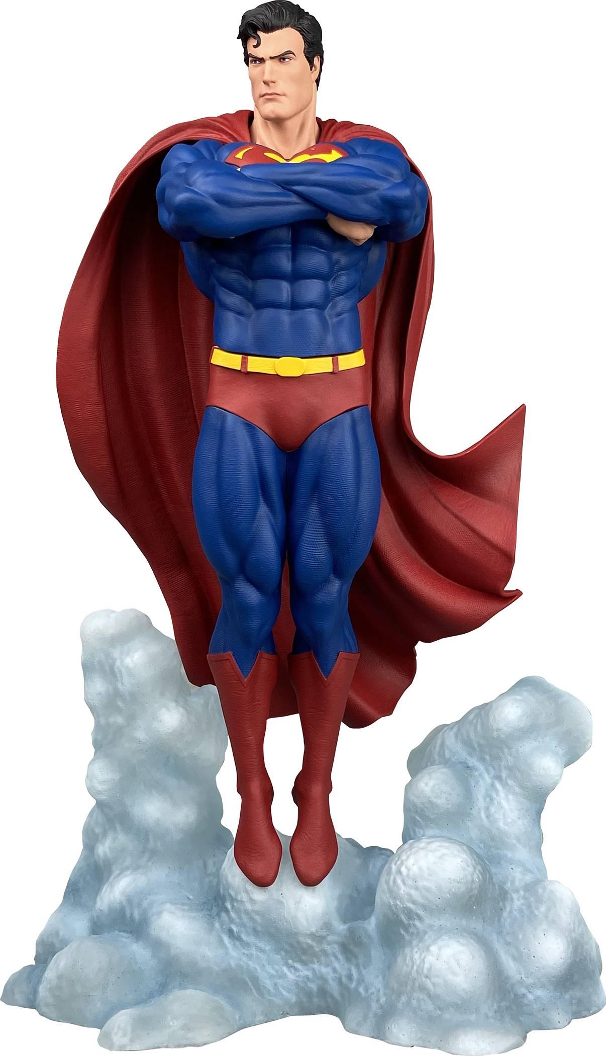 DC Gallery - Superman Ascendant PVC Statue