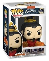 Pop! Avatar The Last Airbender - Ozai