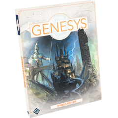 Genesys RPG - Expanded Player's Guide