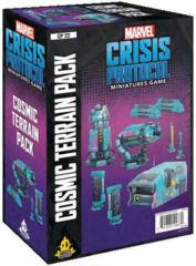 Marvel: Crisis Protocol - Cosmic Terrain Pack