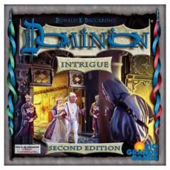 Dominion - Intrigue