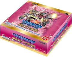 Digimon TCG - Great Legend Booster Box