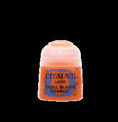 Citadel Layer Troll Slayer Orange 12ml