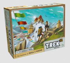 Trek 12: Himalaya