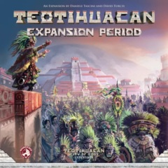 Teotihuacan Expansion Period
