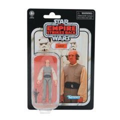Star Wars - The Vintage Collection - Empire Strikes Back - Lobot 3.75inch Action Figure