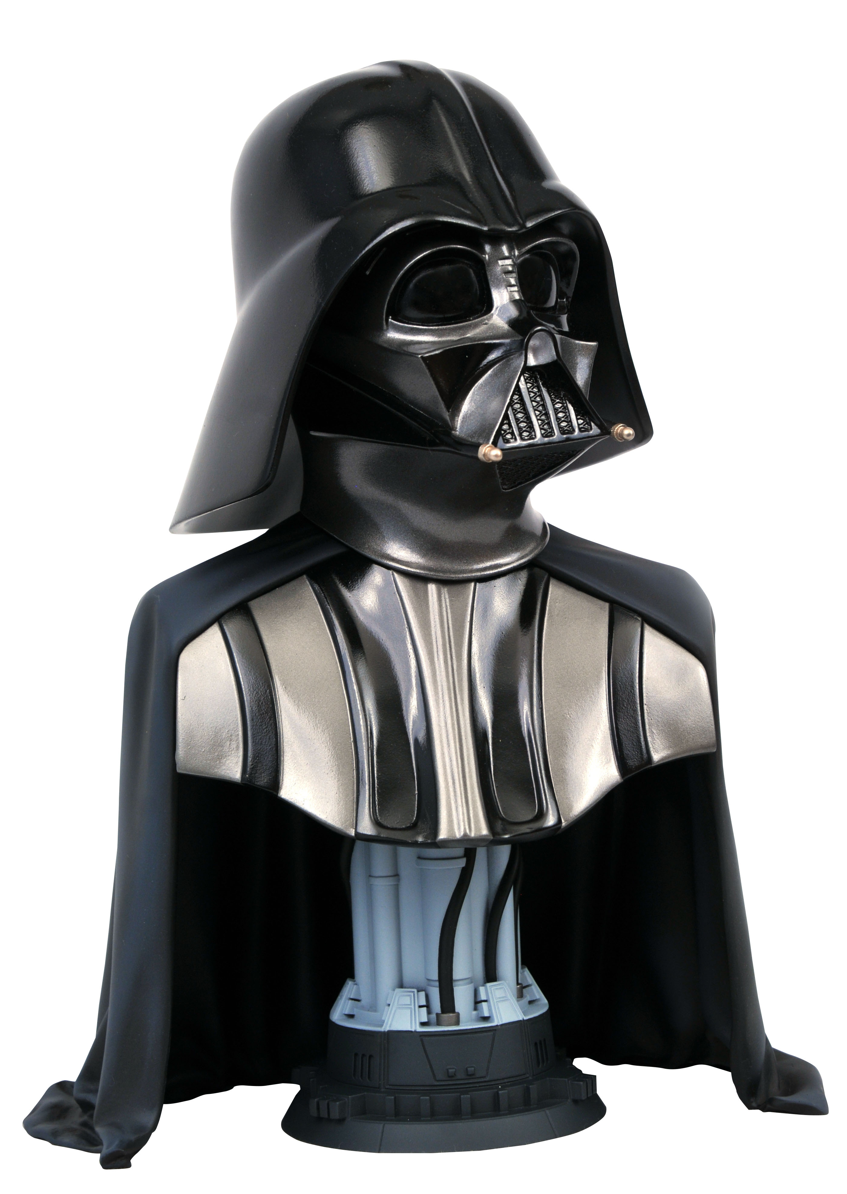Legends in 3D - Star Wars - Darth Vader 1/2 Scale Bust